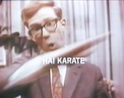 hai karate instruction booklet